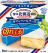 雪印 北海道100カマンベールチーズ(切れてる)