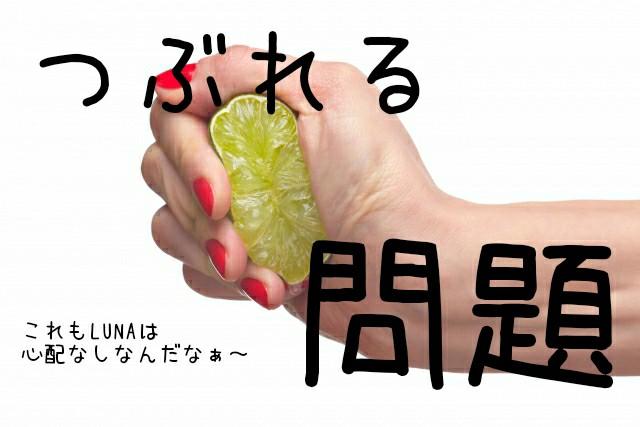 LUNA ナイトブラ レポ 効果 写真 Bカップ